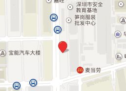 深圳华海达国际服装交易中心营业时间几点开门