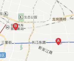 安徽合肥大市场服装批发市场详细地址及营业时间一览